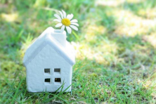 良い家:イメージ図